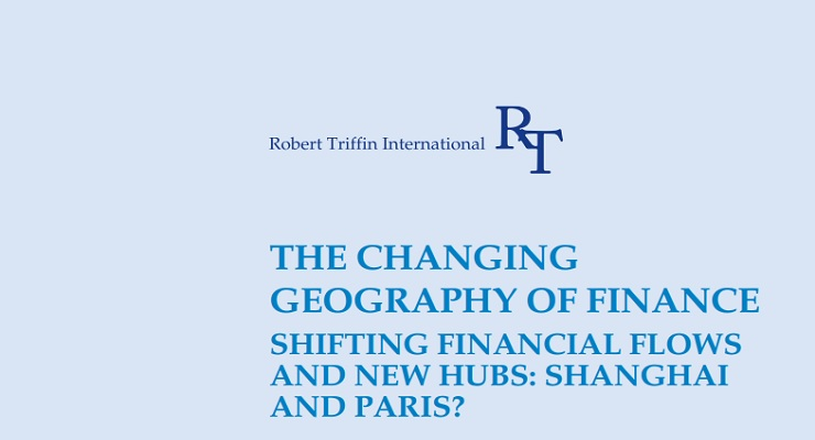 Changing geografy of finance 180618