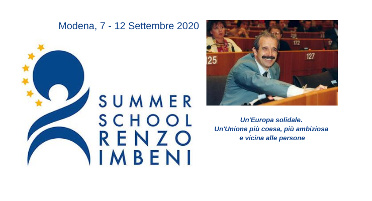 SummerSchool Imbeni